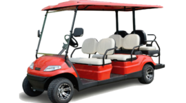 Xe điện sân golf