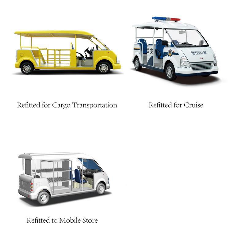 Các loại xe