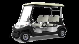 Xe điện sân golf 4 chỗ Eagle
