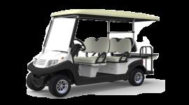 Xe điện sân golf 6 chỗ Eagle 4+2