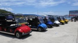 Lời khuyên cho việc mua xe golf cũ