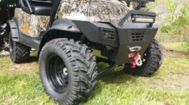 Nên chọn loại lốp xe golf nào phù hợp cho xe của bạn