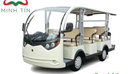 Hướng dẫn bảo quản bộ sạc xe điện chở khách du lịch