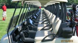 Bán xe điện sân golf chính hãng, chất lượng