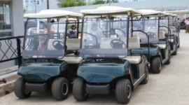 Bán xe điện sân golf giá rẻ