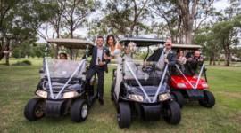 Xe điện sân golf là gì ?